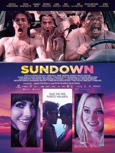 Sundown / Залез (2016)