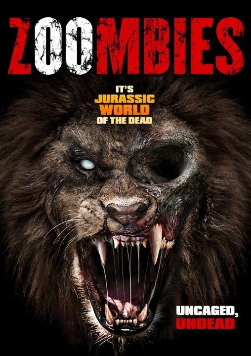 Zoombies / Зомбита (2016)