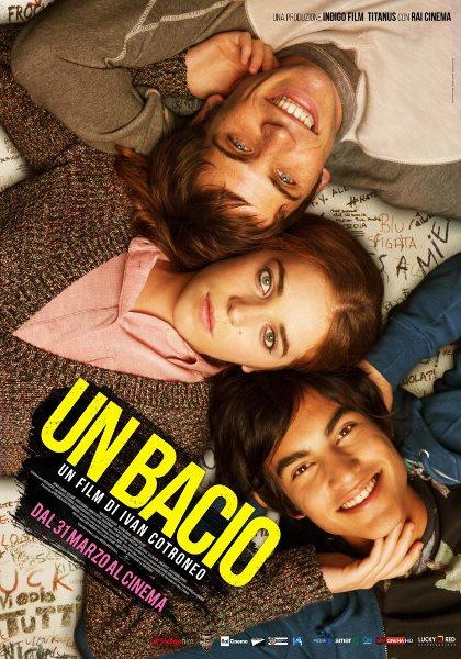 Un Bacio / Една целувка (2016)