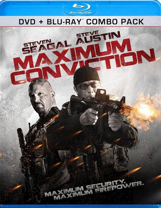 Maximum Conviction / Максимална присъда (2012)