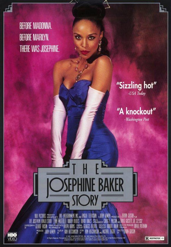 The Josephine Baker Story / Животът на Джоузефин Бейкър (1991)