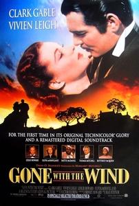 Gone with the Wind / Отнесени от вихъра (1939)