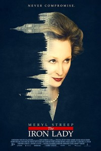 The Iron Lady / Желязната лейди (2011)
