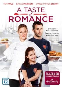 A Taste of Romance / С полъх на романтика (2012)