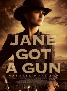 Jane Got a Gun / Джейн грабва револвера (2015)