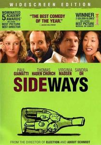 Sideways / Отбивки (2004)