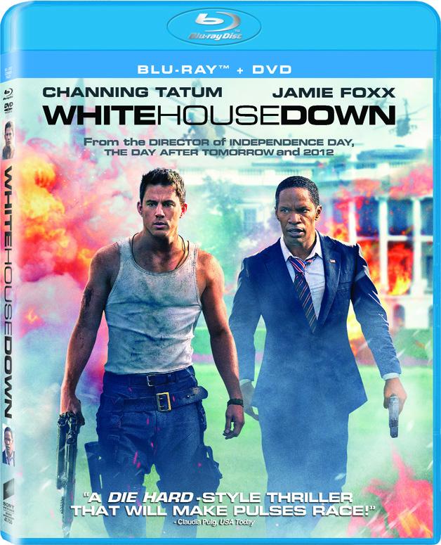 White House Down / Белият дом: Под заплаха (2013)