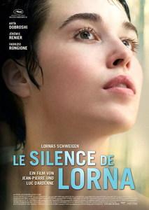 Le silence de Lorna / Мълчанието на Лорна (2008)