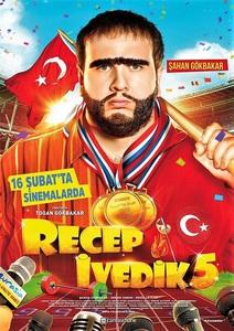 Recep Ivedik 5 / Реджеп Иведик 5 (2017)