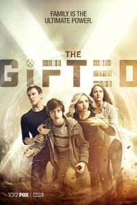The Gifted / Необикновените – Сезон 1 Епизод 3