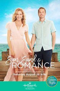 Sun, Sand and Romance / Слънце, пясък и романтика (2017)