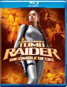 Lara Croft Tomb Raider / Люлката на живота (2003)