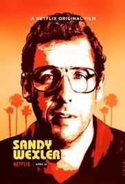 Sandy Wexler / Санди Уекслър (2017)