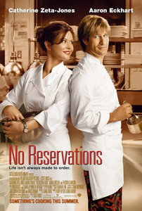 No Reservations / Без резервации (2007)