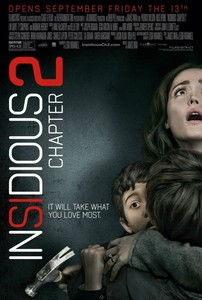 Insidious – Chapter 2 / Коварен Капан – Част втора (2013)