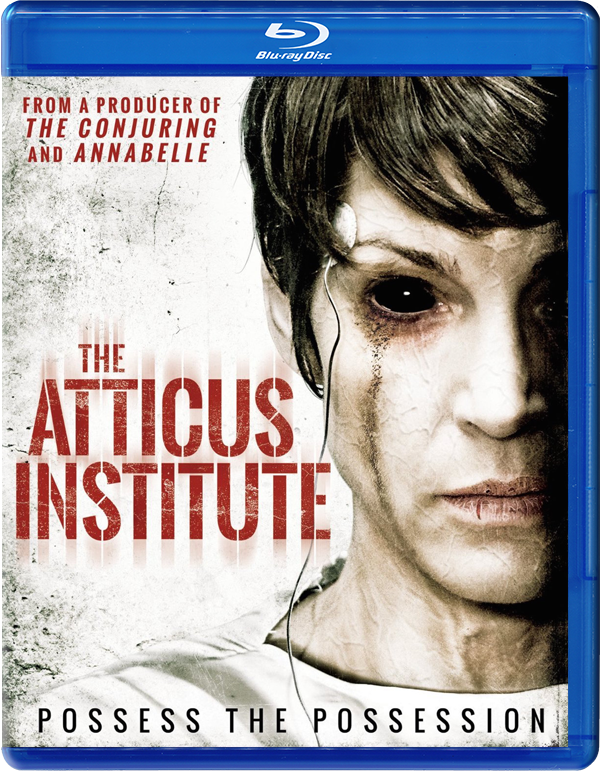The Atticus Institute / Институтът Атикъс (2015)