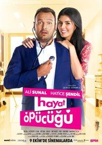Hayat Opucugu / Целувката на Живота (2015)