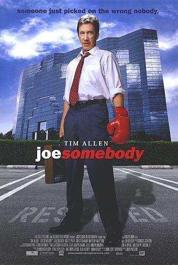 Joe Somebody / Невероятният Джо (2001)
