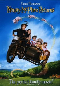 Nanny McPhee and the Big Bang / Бавачката МакФий и Големият Взрив (2010)
