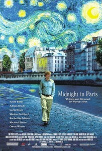 Midnight in Paris / Полунощ в Париж (2011)