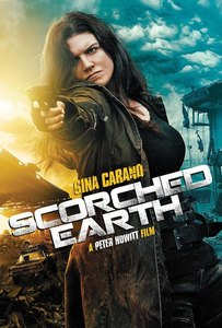 Scorched Earth / Обгорена земя (2018)