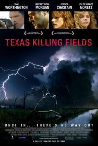 The Texas Killing Fields / Смъртоносните полета на Тексас (2011)