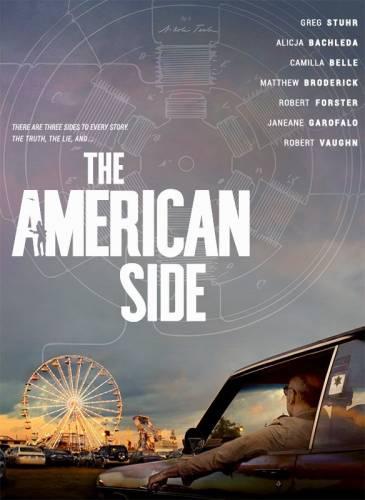The American Side / Американската страна (2016)