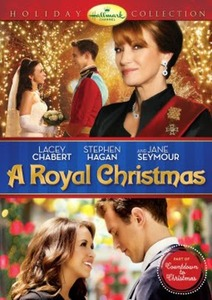 A Royal Christmas / Кралска Коледа (2014)