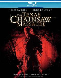 The Texas Chainsaw Massacre / Тексаско клане (2003)