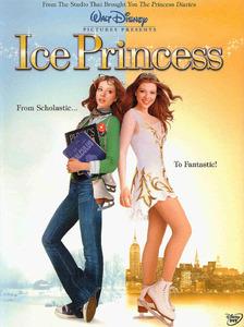 Ice Princess / Ледена принцеса (2005)