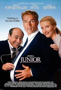 Junior / Джуниър (1994)