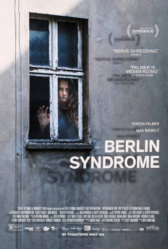 Berlin Syndrome / Берлински синдром (2017)