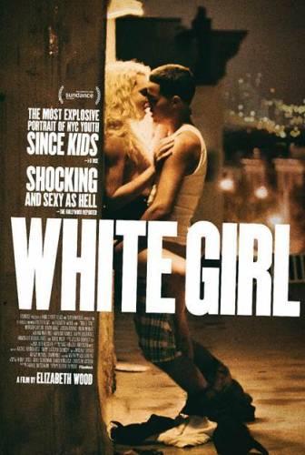 White Girl / Бялото момиче (2016)