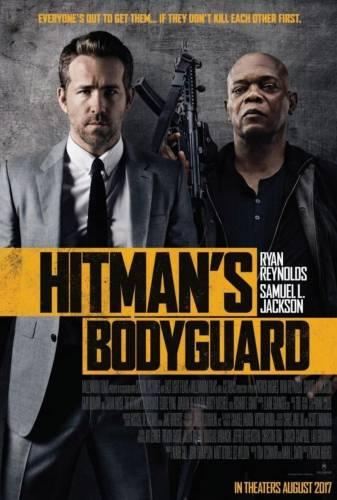 The Hitman's Bodyguard / Бодигард на убиеца (2017)