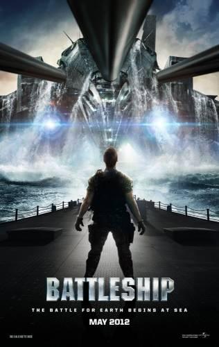 Battleship / Бойни кораби (2012)