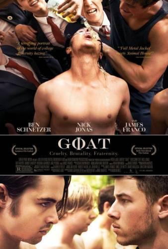 Goat / Братството (2016)