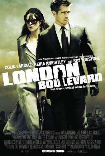 London Boulevard / Булевард Лондон (2010)