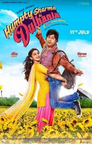 Humpty Sharma Ki Dulhania / Булката на Хъмпти Шарма (2014)