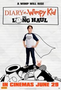 Diary of a Wimpy Kid: The Long Haul / Дневникът на един Дръндьо: Искам вкъщи(2017)