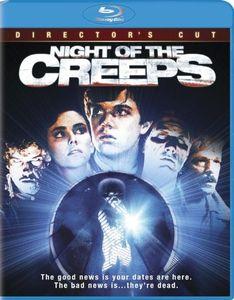 Night Of The Creeps / Нощта на пълзящите твари (1986)