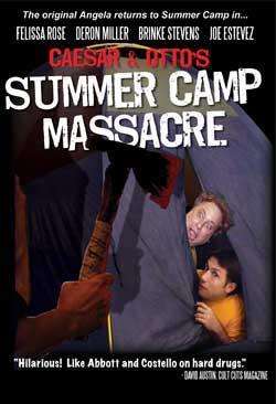 Summercamp massacre / Клането на летния лагер (2011)