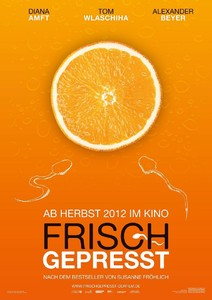 Frisch gepresst / Прясно изцеден (2012)
