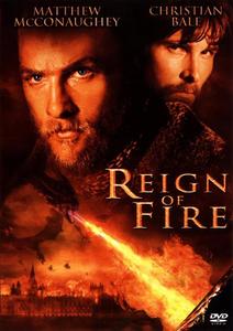 Reign of Fire / Царството на огъня (2002)