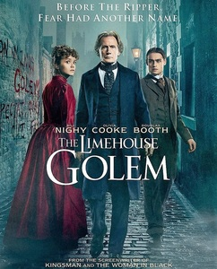 The Limehouse Golem / Звярът от Лаймхаус (2016)