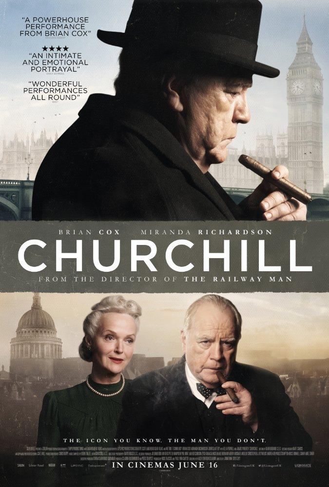 Churchill / Чърчил (2017)