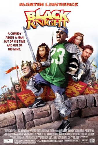 Black Knight / Черният рицар (2001)
