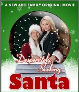 Desperately Seeking Santa / В отчаяно търсене на Дядо Коледа (2011)