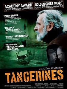 Tangerines / Мандарини (2013)