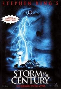 Storm of the Century / Бурята на века (1999)