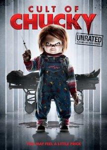 Cult of Chucky / Култът към Чъки (2017)